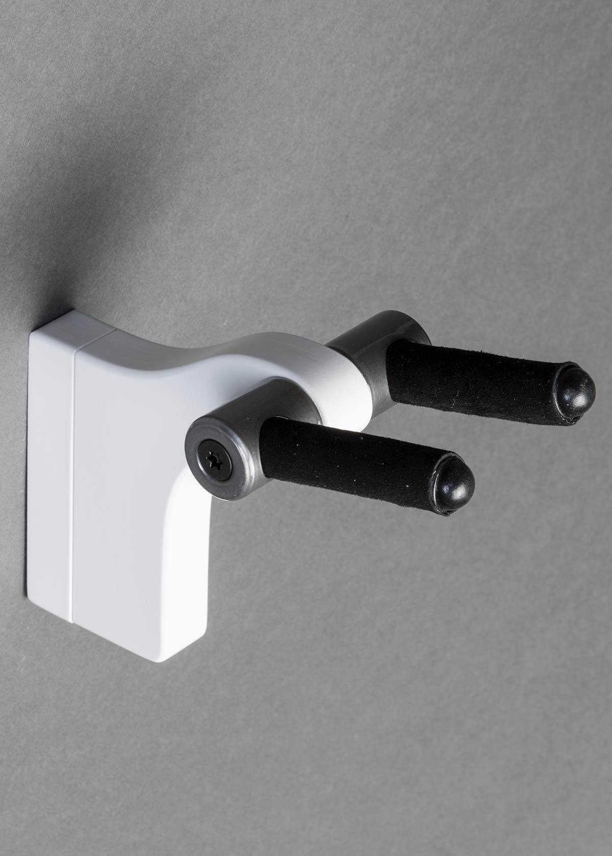 AM Wall Hanger - White Lacquer