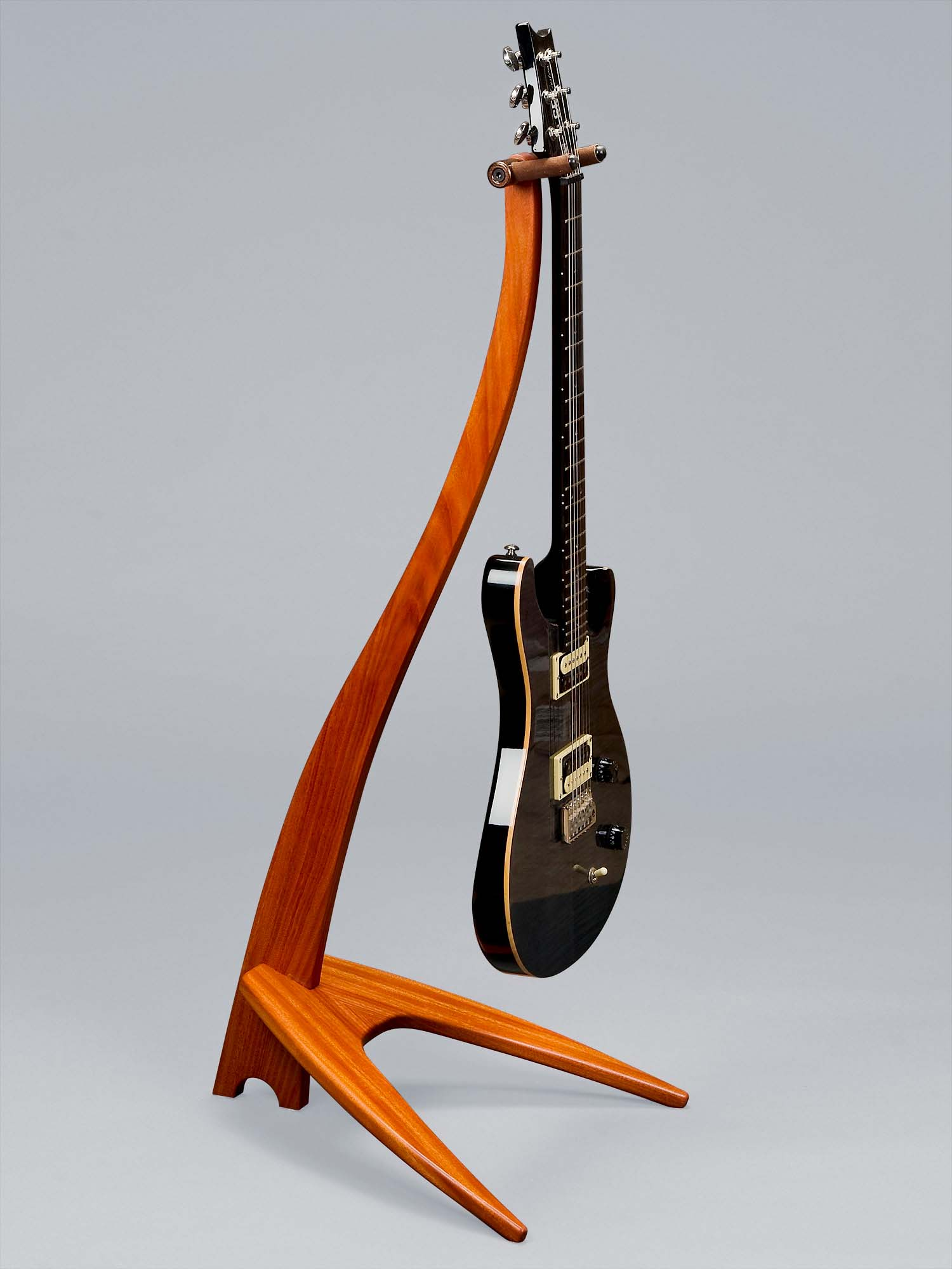 Guitar Stand Designs : Wm design guitar stand