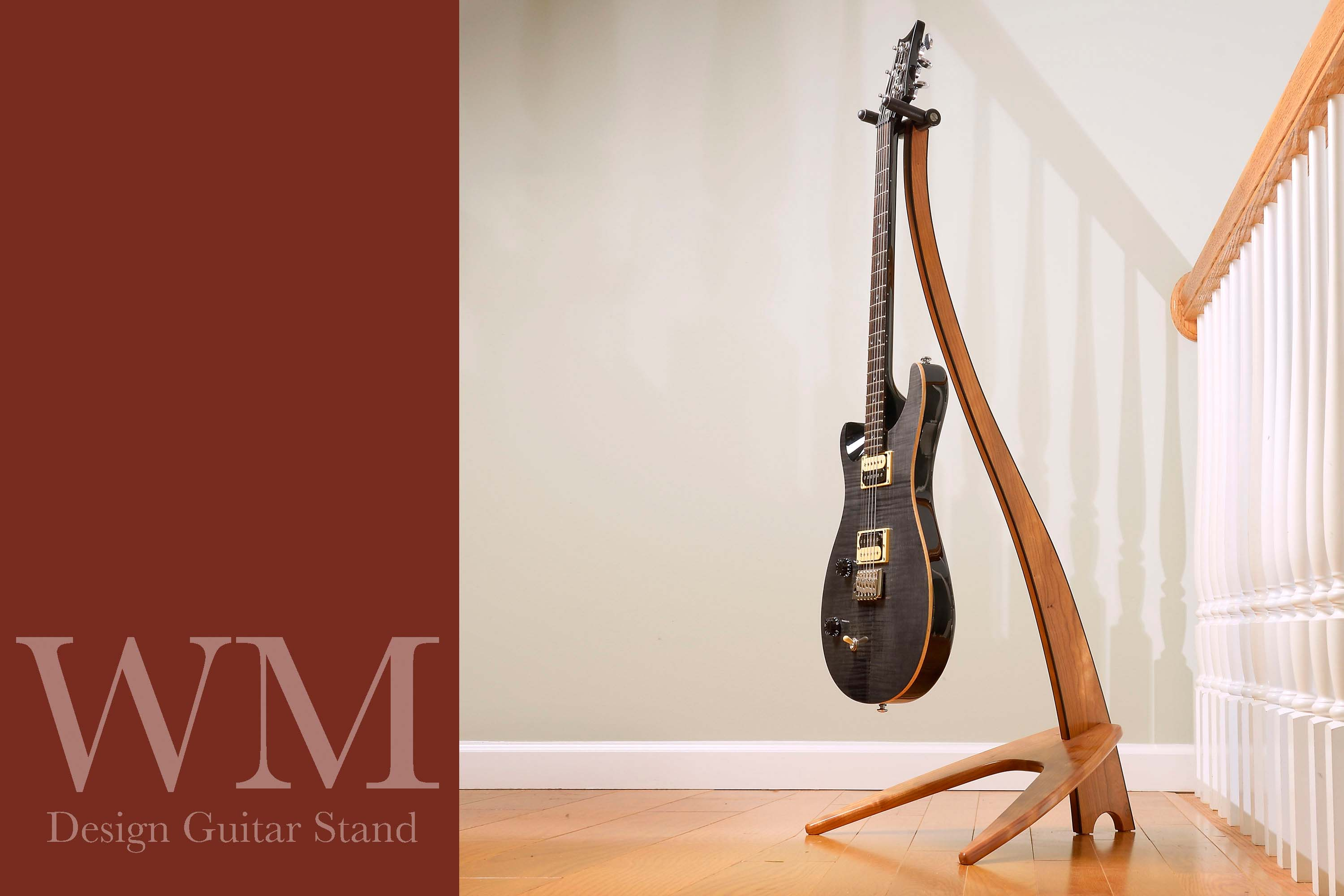 Take A Stand Guitar Stands