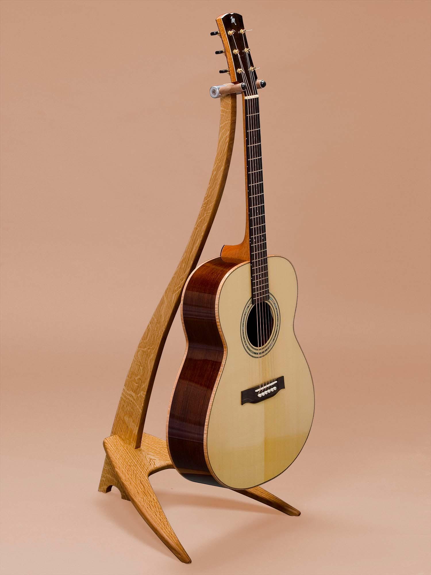 Wm Design Guitar Stand